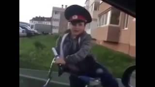 Молодой Гаишник