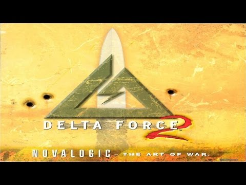 Classic Review - Delta Force 2