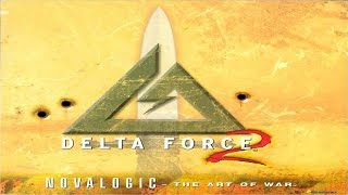 Delta Force 2 gameplay (PC Game, 1999)