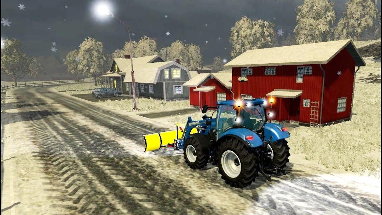 Farming Simulator 2015 Mac Download Free