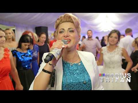 Mariana Botoaca si Formatia - Colaj Hore si Sarbe 2019 LIVE nunta 2018 Dona si Cristian