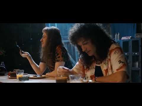 Bohemian Rhapsody - I'm In Love With My Car Scene (Rami Malek/Freddie Mercury)