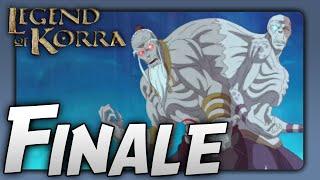 The Legend of Korra (The Game) - FINALE: Old Foe (Chapter 8 Walkthrough)
