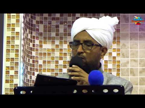 Sare Aalam Mein Nabi Ki - Qari Muhammad Rizwan Khan