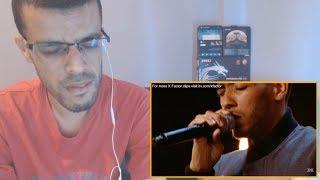 Download Lagu REACTION: Josh Daniel sings Labrinth's Jealous | Auditions Week 1 | The X Factor UK 2015 Mp3