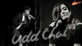 Chennai Street Band | Jonita Gandhi | Udd Chal - Official Music Video