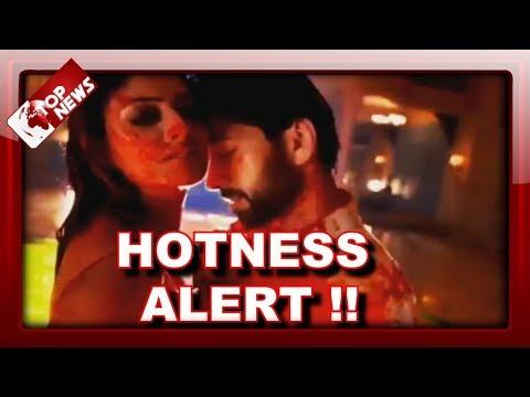 ISHQBAAZ || NEW PROMO || SHIVIKA'S HOT PAINT ROMANCE || STAR PLUS