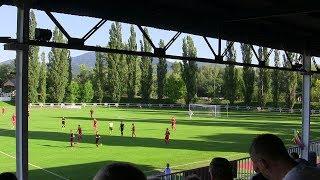 FC Rohožník – FK INTER Bratislava 2:1 (0:1)