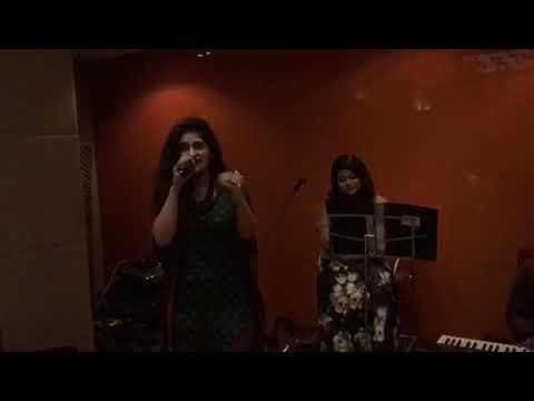 Mein Tenu Samjhawa ki | Rahat Fateh Ali khan | unplugged | preeti Seth
