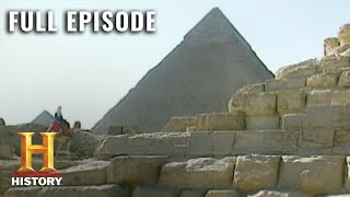 Seven Wonders Of The Ancient World | Ancient Mysteries (S3) | Full Documentary | History