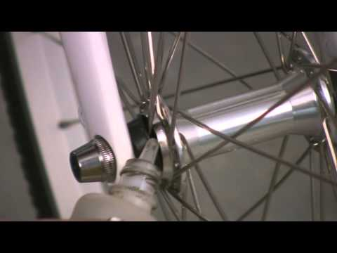 Tip of the Day - Squeaky Wheel - by Northrock Bikes