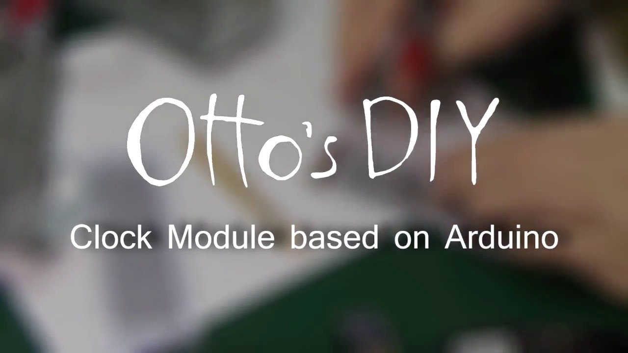 Connect an Arduino to Otto's DIY Eurorack Prototype Boards