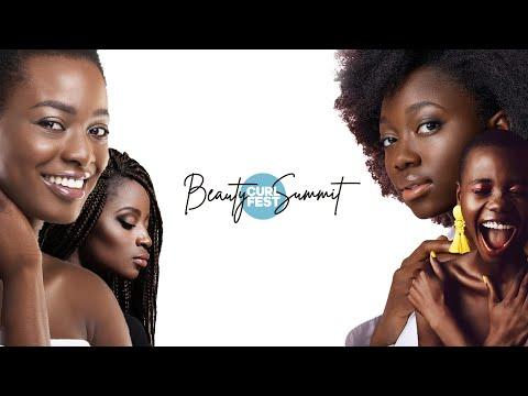 CURLFEST Beauty Summit