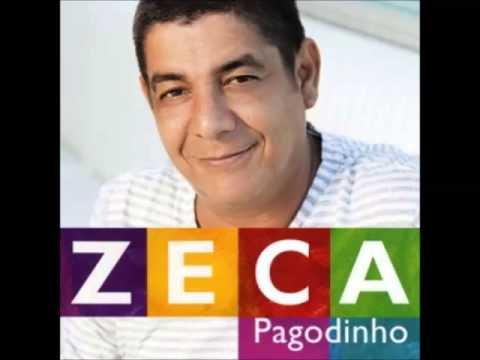 Zeca Pagodinho - Vou Botar Teu Nome Na Macumba