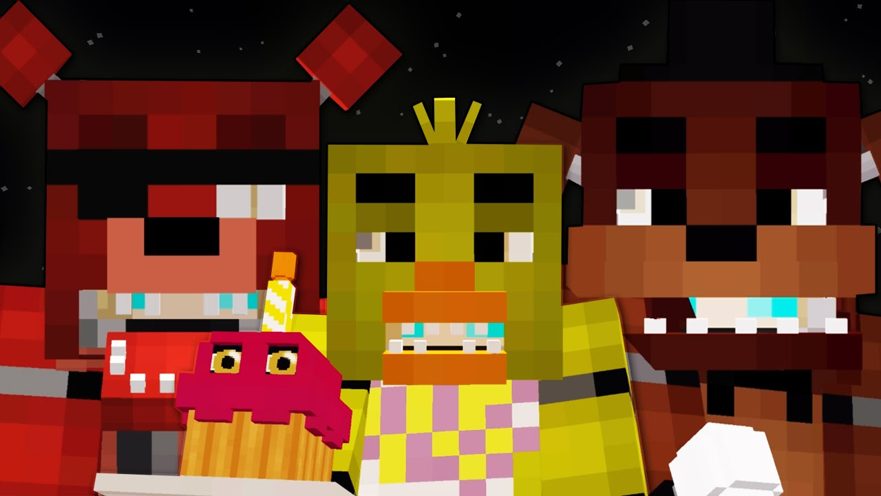 Fnaf five nights at freddys minecraft map texture pack youtube five nights at freddys minecraft map texture pack youtube gumiabroncs Choice Image
