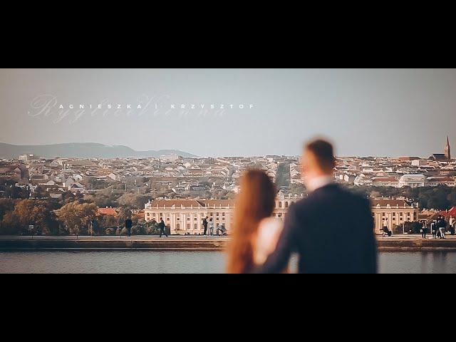 Agnieszka & Krzysztof | Vienna