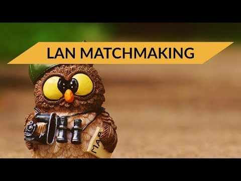 matchmaking networks