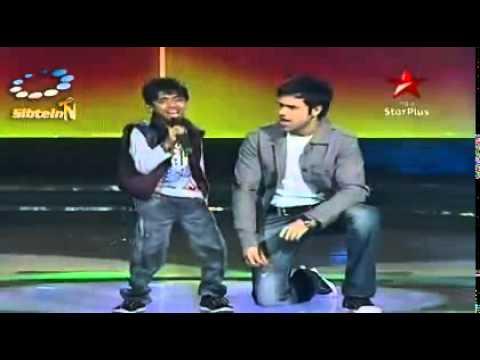 Phirta Rahoon Sayantan Chhote Ustaad 3rd Oct 2010   YouTube