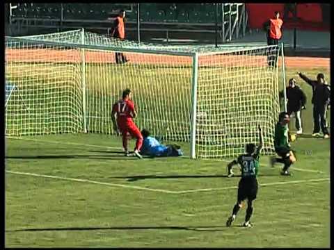 Akhisar Belediyespor: 1 - Linyitspor'umuz: 0 | 11.Hafta