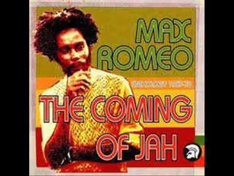 Max Romeo - Bald Head Teacher