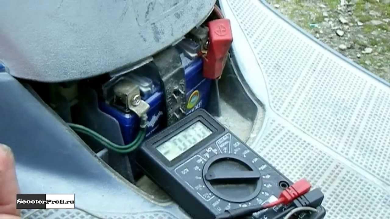 Сколько зарядки должен давать генератор на мотоцикле сузуки целевая аудитория автомобиля тойота королла