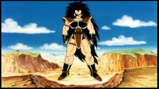 Piccolo Meets Raditz (FUNimation)