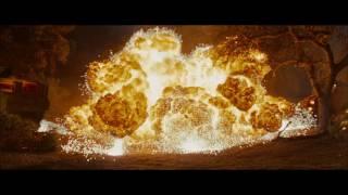 G.I. Joe: The Rise of Cobra - Trailer