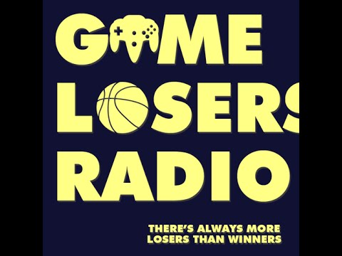 Game Losers Radio - Episode 004: Sonic and the Misguided Franchise