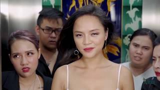 Thu Quỳnh - My sói tung Clip khoe dáng táo bạo sau làm đẹp
