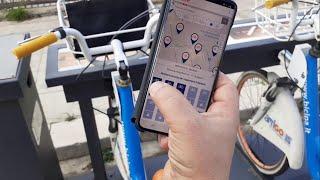 Il fallimento del bike sharing: bici rotte o guaste, impossibile utilizzarle