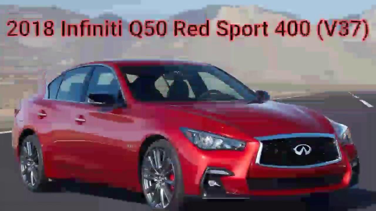 2018 infiniti red sport 400. wonderful sport 2018 infiniti q50 red sport 400 slideshow to infiniti red sport