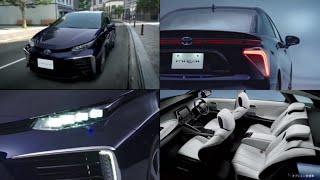 自動車イメージビデオ~ 2014年(平成26年)に発売された初代(1...