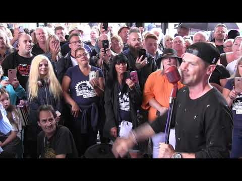 The Dualers - Redemption Song
