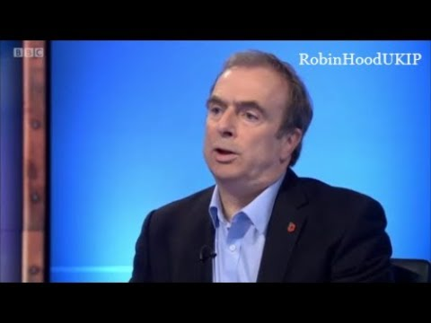 Peter Hitchens shatters the lefts myth of socialism