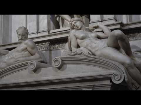EOS: Michaelangelo: Love And Death - Trailer