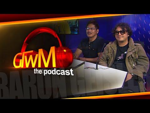 GTWM S04E217 - Baron Geisler: Mo Twister, Taraa Naa! P.I. Mooo!