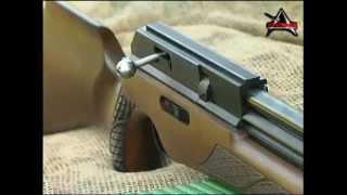 Пневматические винтовки: стрельба на 110 метров(, 2012-08-01T13:00:16.000Z)