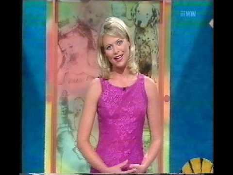 Australia's Funniest Home Video Show 1997