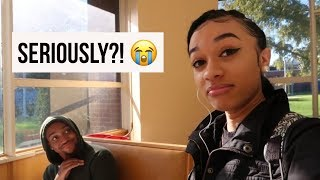 HE WANTED TO DO WHAT?? 😂 | Collegelife S2E10