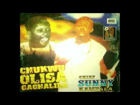 Sunny Kampala Chukwu Olisa Album Nigerian Highlife
