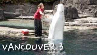 Deliciosa sorpresa en Vancouver - Canadá 3 AXM