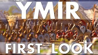 Ymir: First Look Preview (4x Strategy / Pigmen Empire Building Game)
