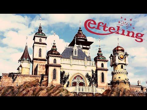 Why We LOVE Efteling Theme Park!   Vlog