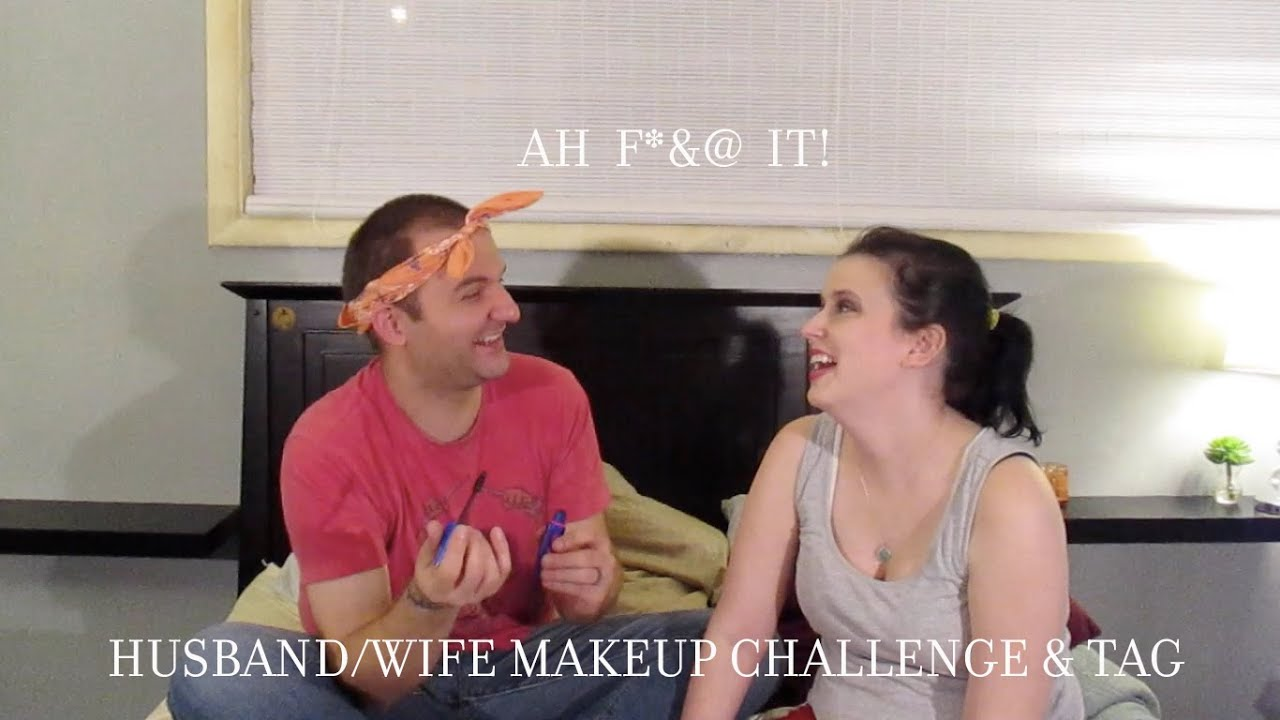 video wife makes husband