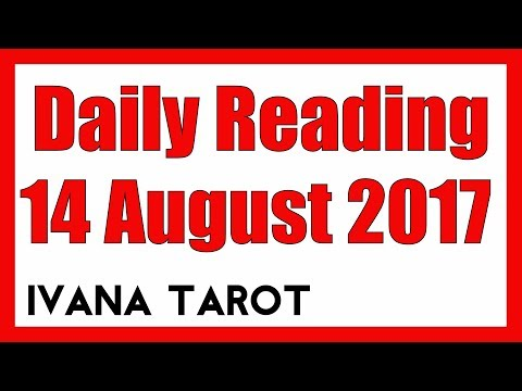 💖 HE WILL ROCK YOUR BOAT Daily Reading 14 August 2017
