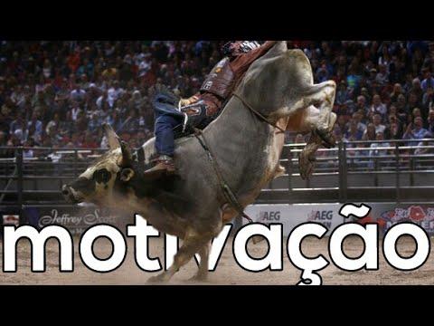 Prove Agora A Sua Forca Motivacao Para Rodeio Em Touro Youtube