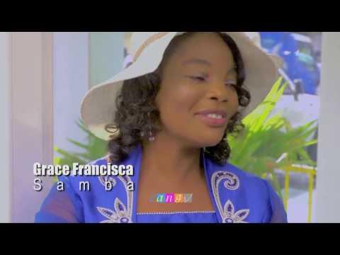 grace francisca   samba