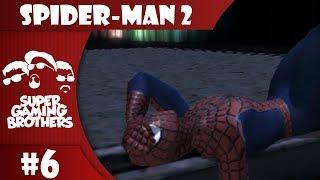 SGB Play: Spider-Man 2 - Part 6 | The Diah-monds!