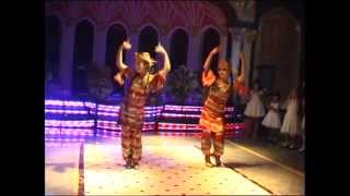 Download Uyghur girls dancing.wmv MP3 song and Music Video