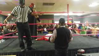 Boogyman vs Soultaker vs marco rose Halloween hell 4(2)